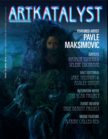 Art Katalyst- Issue 10: Nature, Growth & Activism