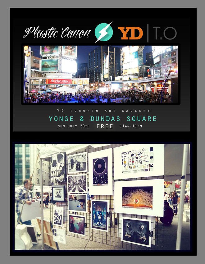 YD TO Gallery